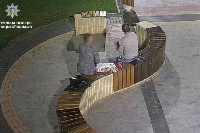 Двадцять випадків за три ночі: студентів «ловлять» на курінні та розпиттю алкоголю у місті