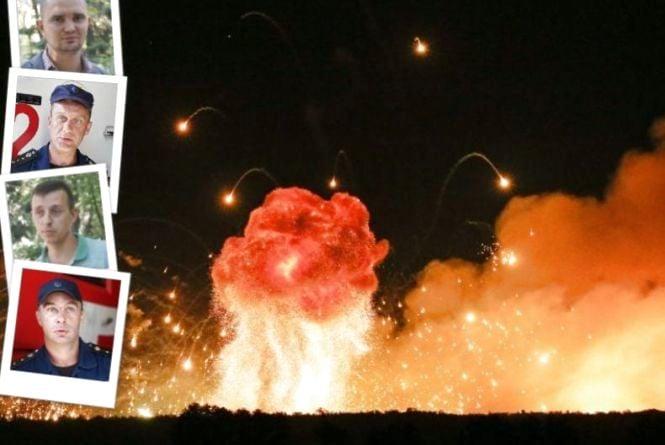 Річниця вибухів під Калинівкою: волонтери, пожежні і їх історії «випадкового» героїзму