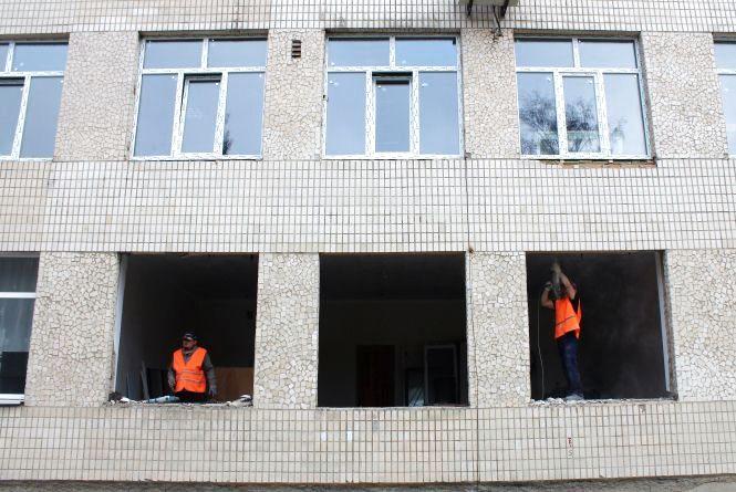 ОСББ, які створять у 2019-му, можуть отримати два капремонти за кошти міста