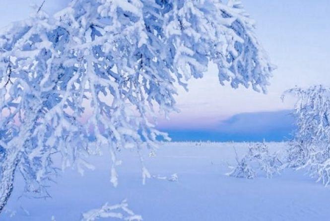 «Ніякої суворої зими не буде»: синоптик здивував прогнозом на Новий Рік
