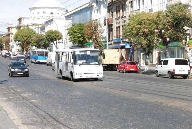 Зміна руху громадського транспорту на Кореї: як можна буде доїхати?