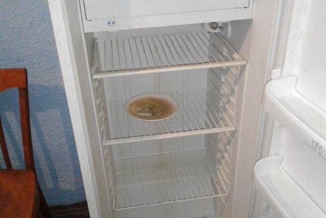 Тарілка з юшкою у холодильнику: на Вінниччині перевірили кризисні родини