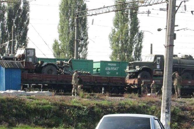 У Козятині від удару струму у  понад 27 тисяч вольт загинув солдат
