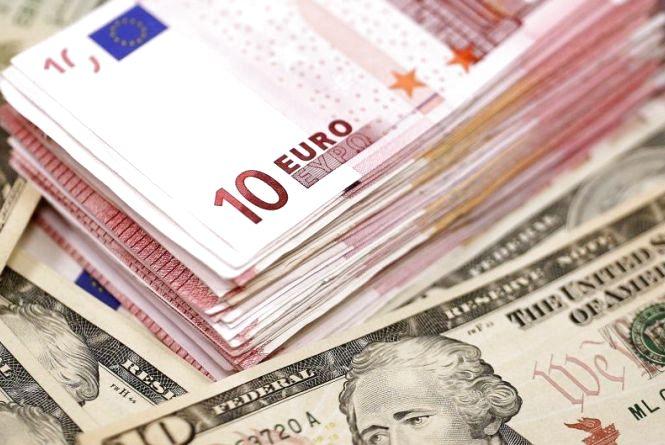 Курс валют у Вінниці на сьогодні, 14 жовтня 2018 року