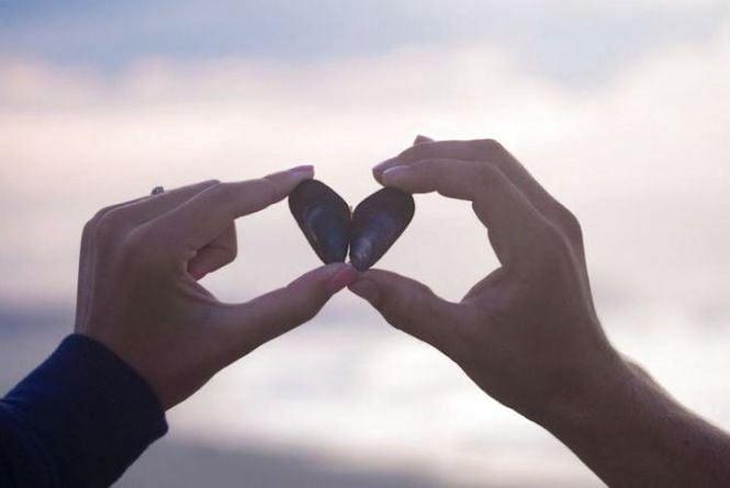 Он и Она: Когда любовь имеет шанс случиться или быть