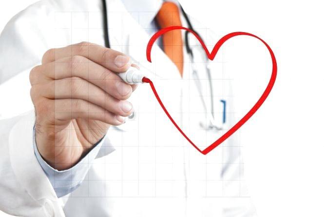 Як діяти пацієнту, щоб не проворонити хворобу серця