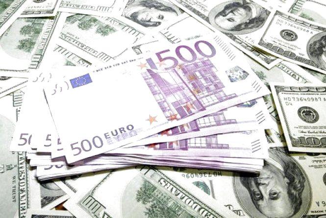 Курс валют НБУ на 21 жовтня. За скільки сьогодні продають євро та долари?