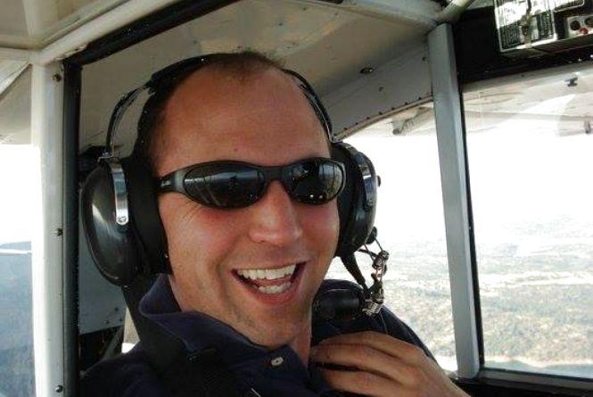Перший політ на Су-27 виявився останнім: що відомо про Сета Нерінга, який загинув під Улановом