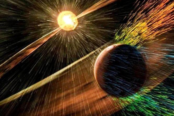 Землю накрила хвиля магнітних бур: як вберегти здоров'я?