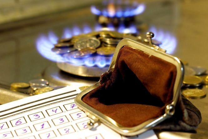 Уряд підвищив ціну на газ для населення з 1 листопада