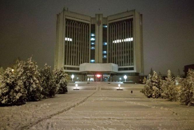 На Вінниччині випаде перший сніг. Прогноз погоди на наступний тиждень