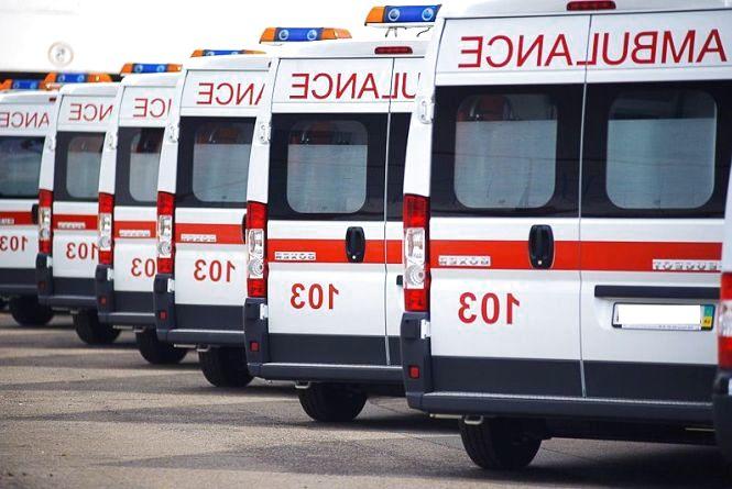 Вінниччина отримає кошти на пілотні проекти екстреної медицини