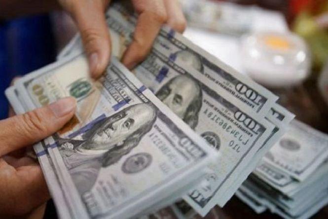 Курс валют у Вінниці на сьогодні, 23 жовтня 2018 року