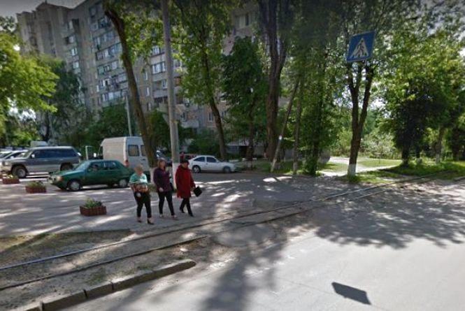 Ділянку вулиці Тімірязєва перекриють на тиждень