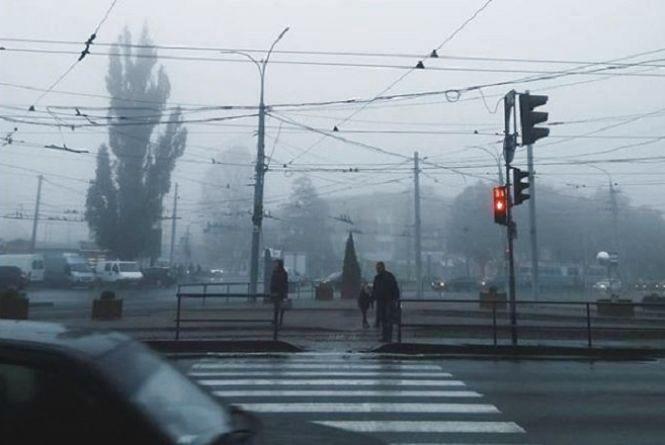В Україну йде циклон. Що чекати від погоди 24 жовтня?