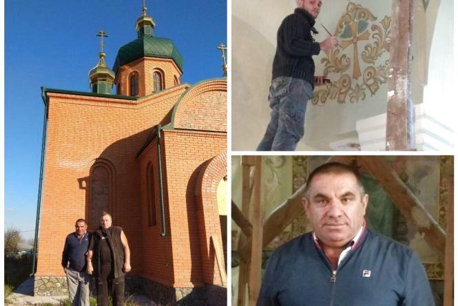 «Всі ми помремо, а храм залишиться…» Вірменин на Вінниччині збудував для українців церкву