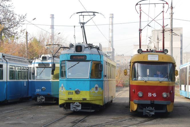 Чи добре знаєте історію «візитівки» Вінниці? Тест до 105-річчя трамвая