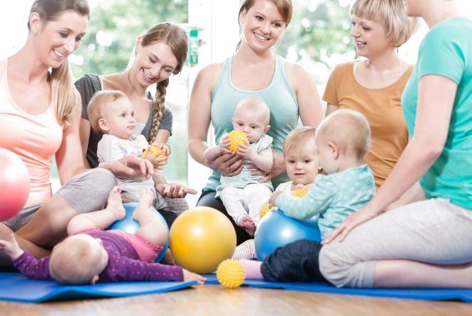 У школі мистецтв «Вишенька» будуть вчити немовлят, віком від трьох місяців