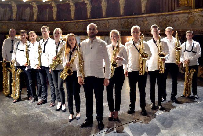 Там буде багато саксофонів: як і коли пройде Vinnytsia Adolphe Sax Festival
