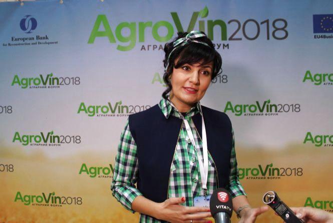 «AgroVin2018»: якщо зерна більше, то чому хліб дорожчає? Пояснення посадовця