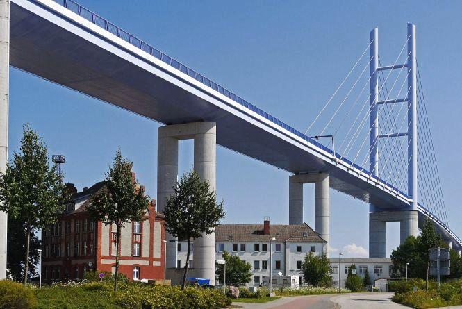 Влада планує збудувати новий міст, що з'єднає Замостя та Тяжилів