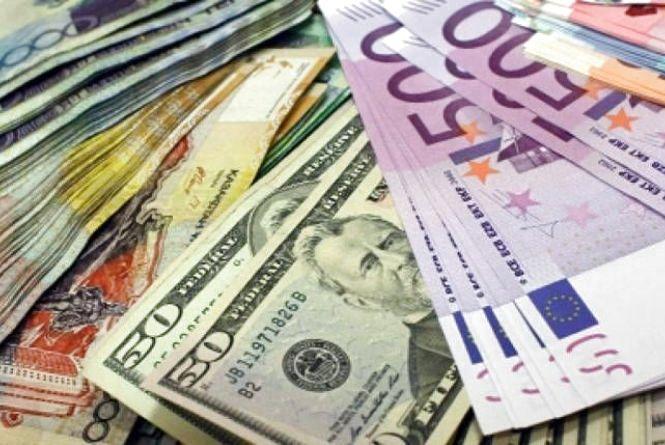 Курс валют у Вінниці на сьогодні, 28 жовтня 2018 року