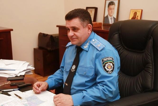 В Київській ОДА новий голова – начальник міліції часів Януковича, який родом з Вінниччини