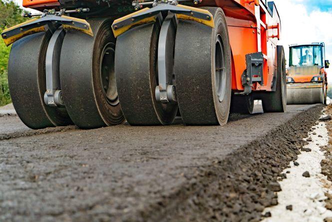 На Вінниччині відремонтовано 130 км державних доріг  (Новини компаній)