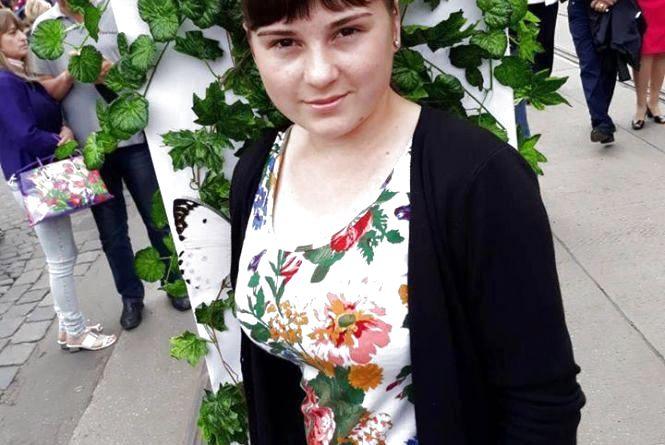 Знайшли 15-річну Настю, яка пропала у Вінниці. Де була дівчинка?