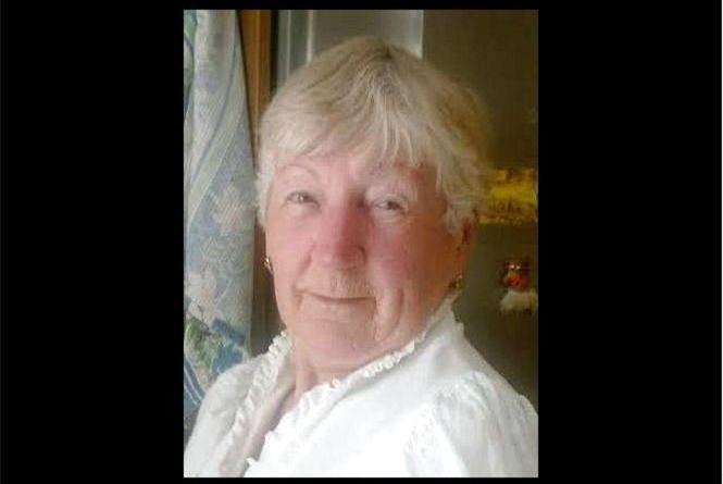 Зникла 79-річна вінничанка Зінаїда. Допоможіть її знайти