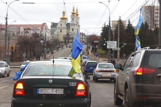 Легалізували «євробляхи»: Верховна Рада знизила акцизи на розмитнення авто