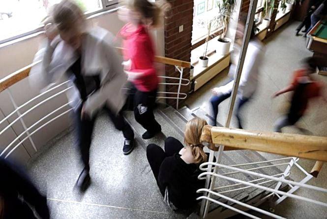 Причини і наслідки дитячих втеч. Підняли штрафи за помилки у вихованні (ІНФОГРАФІКА)