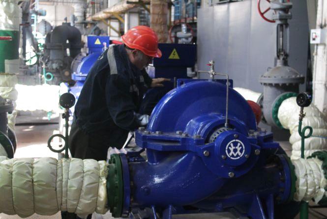 Опалення та гаряча вода стануть дорожчими, а «Нафтогаз» зможе вимикати тепло в містах