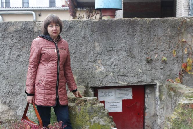 Чому вінничани на Стеценка страждають від опалення в квартирах