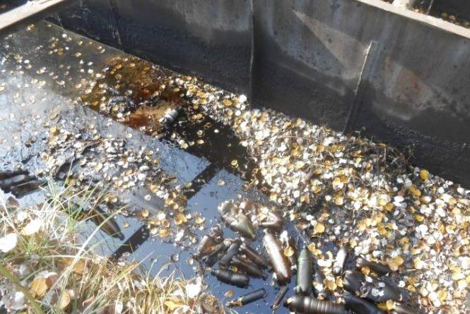 Більше 70 вінничан заплатять до 1360 гривень штрафу за забруднення водойм