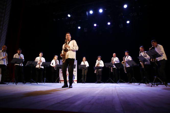 «Саксофонного похмілля не буде»: як завершився Vinnytsia Adolphe Sax Festival