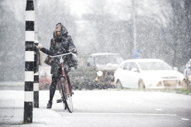Прогноз погоди в Вінниці сьогодні, 14 листопада 2018 року