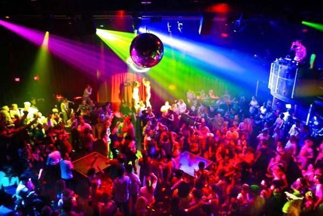 Золота молодь: у Вінниці ді-джей продавав у клубах «елітні» наркотики