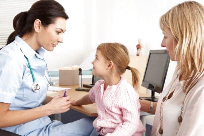 За 1500 пацієнтів сімейним лікарям обіцяють майже 20 тисяч гривень в місяць