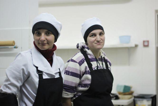 Хліба та інклюзії: особлива пекарня та її не менш особливі працівники