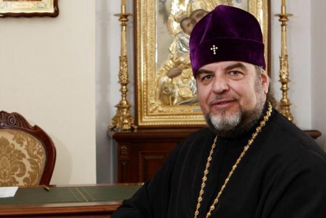 Один із 83: Митрополит Вінницький Симеон не підтримав постанову Собору УПЦ МП