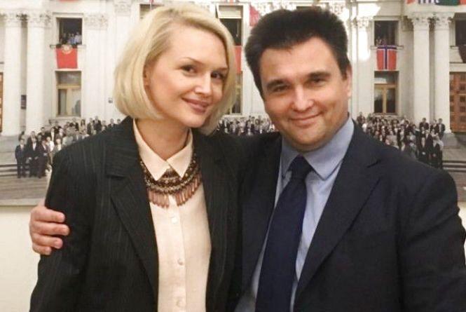 Вінничанка Катерина Зеленко стала речником МЗС України