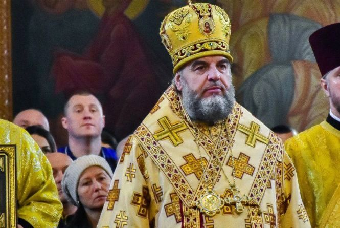 Священики Вінниці виступили проти митрополита Симеона (Документ)