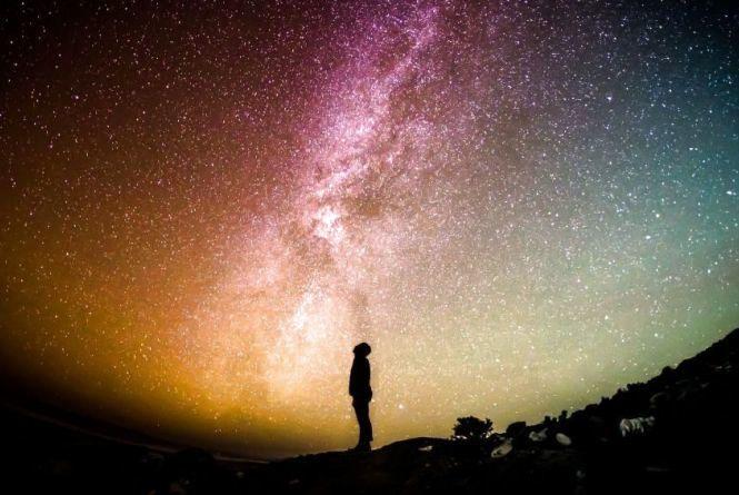 Небесне шоу Місяця та Марсу: сьогодні можна буде спостерігати неймовірну красу