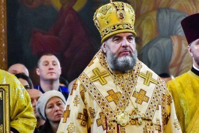 """Мітинг """"руського міра"""" проти Симеона: на Соборну запрошують мірян"""