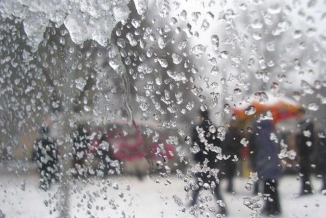 Що чекати від погоди сьогодні вінничанам? Прогноз