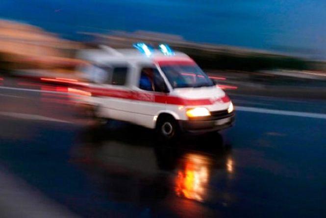 Потрійне ДТП на Гайсинщині: загинула 14-річна дівчинка