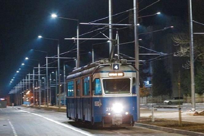 У Вінниці перейменували дві зупинки громадського транспорту