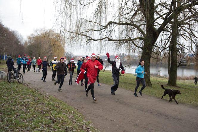 Розпочалася реєстрація на традиційний новорічний забіг «Vinnytsia New Year Run-2019»