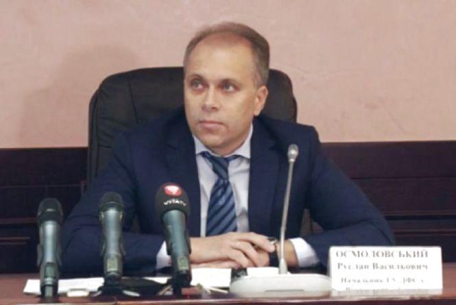 ГПУ: керівництву ДФС Вінниччини оголосили про підозру у махінаціях